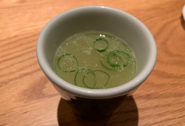 橙 水炊き,博多水炊き