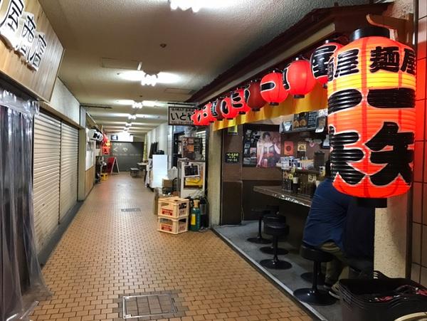 ラーメン 博多,ラーメン 福岡,ラーメン 天神,一矢 店舗