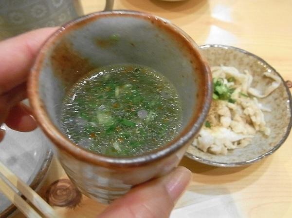 岩戸屋 水炊き,博多水炊き