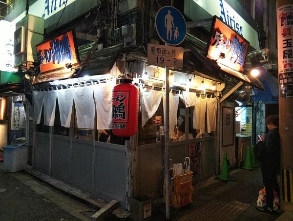 ラーメン 博多,ラーメン 福岡,ラーメン 天神,鳴海 店舗