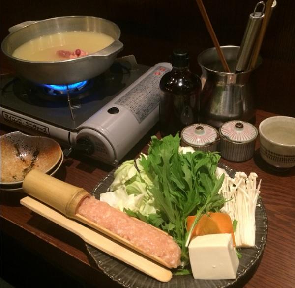 水炊き 大和,博多水炊き