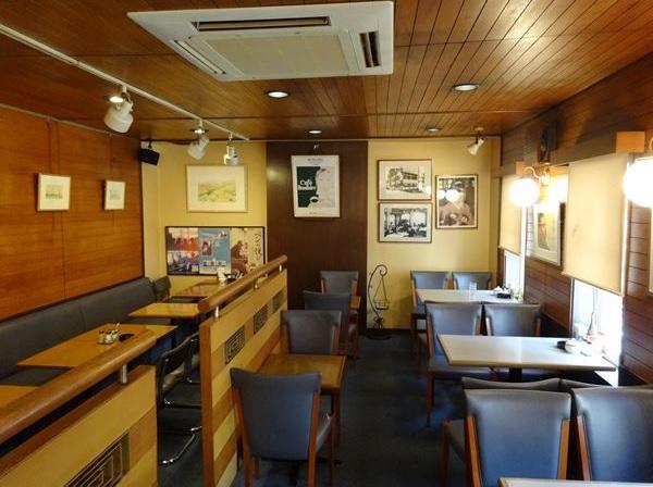 福岡市,美味しい珈琲,ブラジレイロ