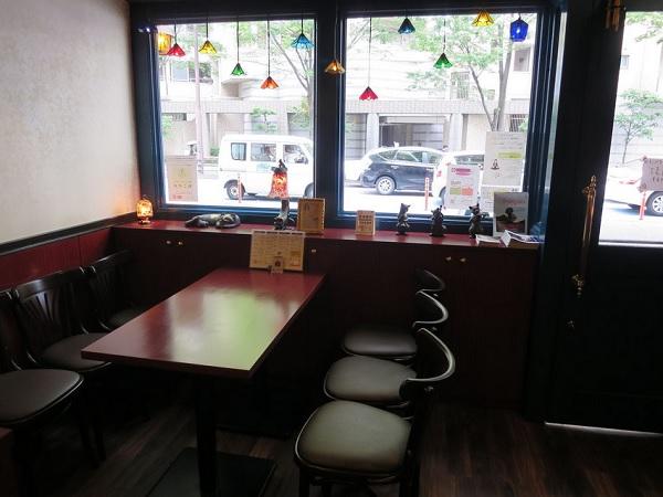 福岡市,美味しい珈琲,黒猫屋珈琲店