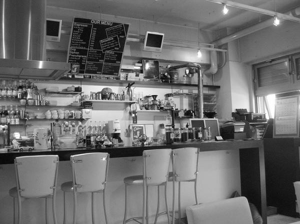 福岡市,美味しい珈琲.ロースターズカフェ マノマノ