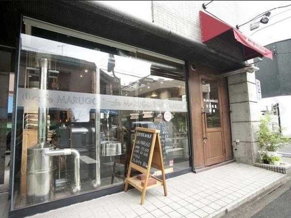 福岡市,美味しい珈琲,カフェ マルゴ