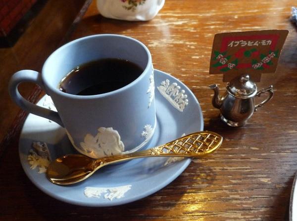 福岡美味しい珈琲,自家焙煎珈琲 蘭館