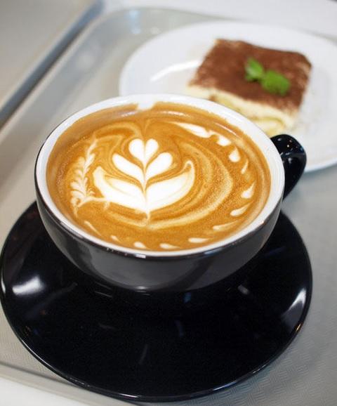 福岡市,美味しい珈琲,REC COFFEE薬院駅前店