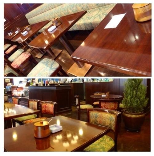 福岡市,美味しい珈琲,珈琲のシャポー
