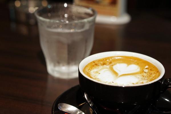 福岡市,美味しい珈琲,タウンスクエア コーヒー ロースターズ