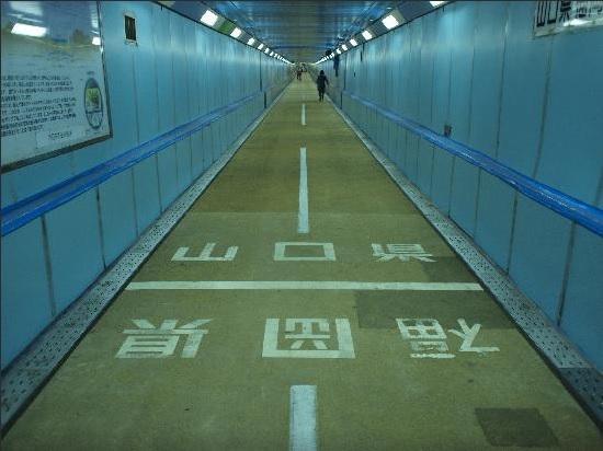 福岡ドライブ,めかりパーキング