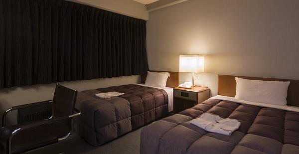 福岡,格安ホテル,天神