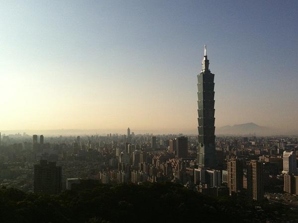 福岡直行便,台湾