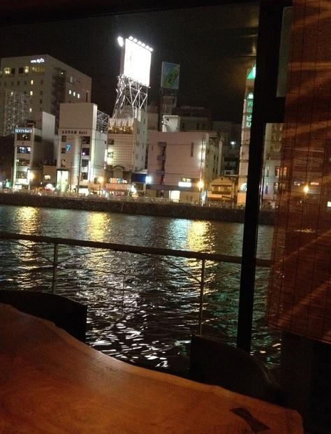 福岡グルメ,玉井,バー