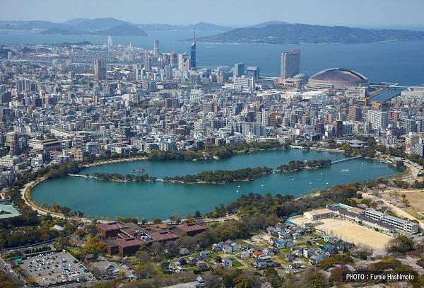 福岡,移住