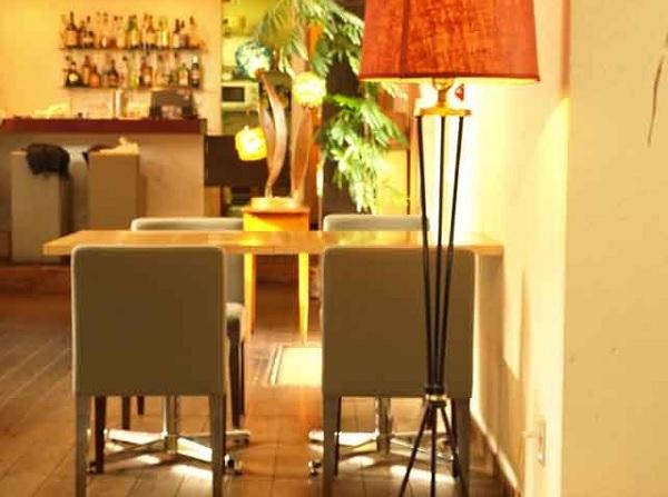 福岡パンケーキ,cafe dining bar 7