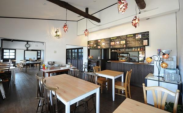 糸島カフェ,福岡グルメ