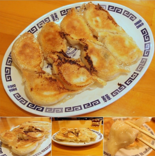 福岡グルメ,博多餃子,好吃餃子