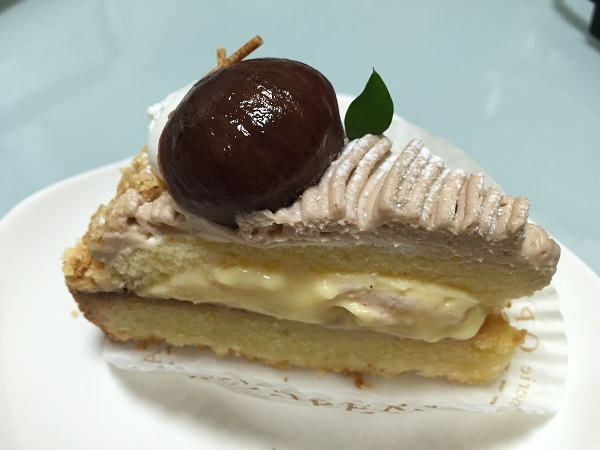 福岡 ケーキ,福岡グルメ