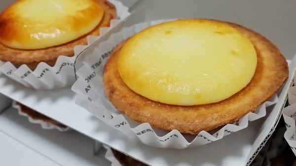福岡グルメ,チーズタルト専門店
