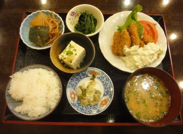 福岡 定食 人気,福岡グルメ