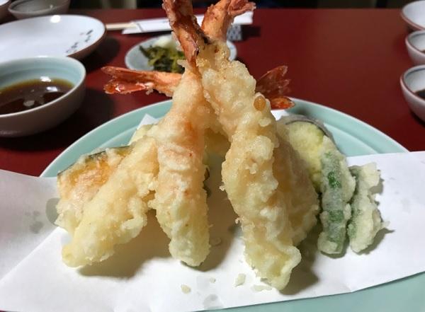 割烹よし田,福岡ランチ,天神ランチ,定食屋,天ぷら