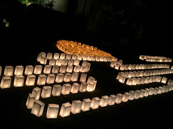 博多灯明ウォッチング,博多観光