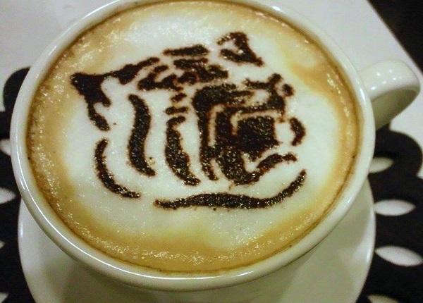 福岡グルメ,珈琲,コーヒー
