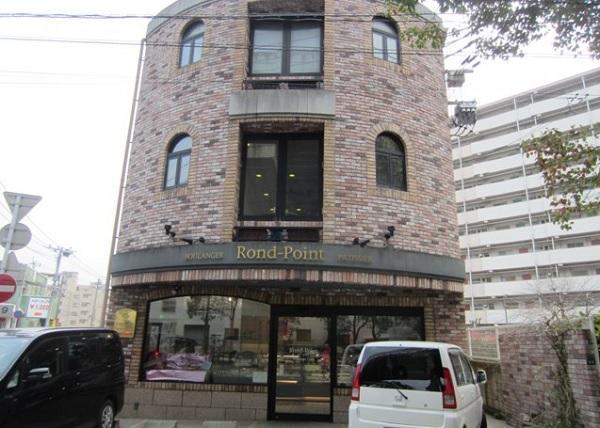 ロンポワン 福岡,ロールケーキ,福岡