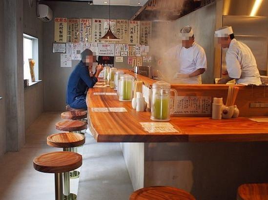 とり田 担々麺,とり田 博多