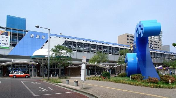 福岡姪浜,福岡賃貸