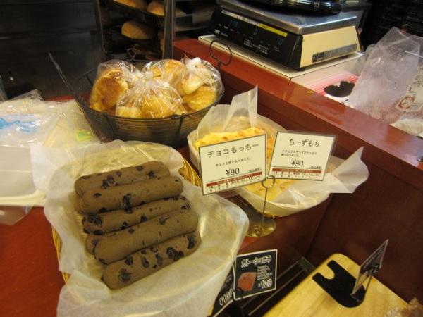 パン屋 中洲,福岡パン屋