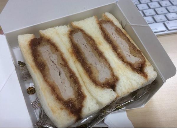 福岡ランチ,とんかつ