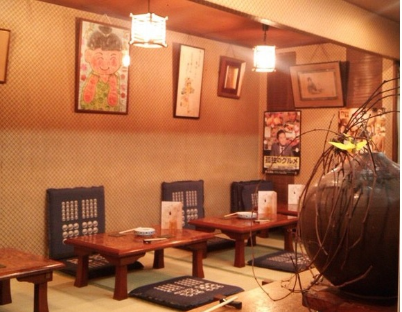 福岡居酒屋,小料理屋,中洲