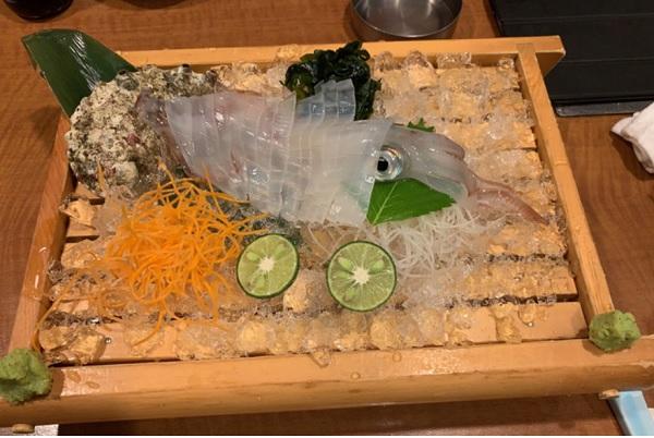 天神 海鮮,福岡 海鮮,天神 海鮮居酒屋,なかむら活魚料理店