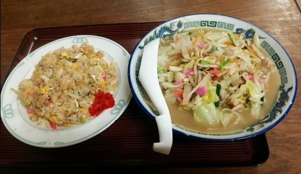 丸万食堂 ,中洲川端 ランチ,食堂