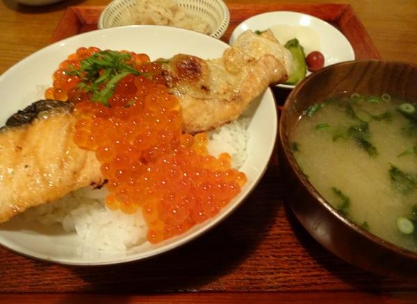 しゃけ小島,中洲川端 ランチ,小料理屋