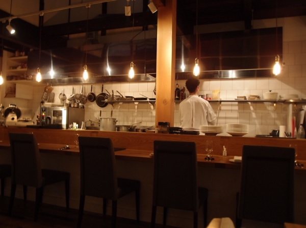 中洲川端,福岡ランチ,イタリアンレストラン,バルバビアンカ
