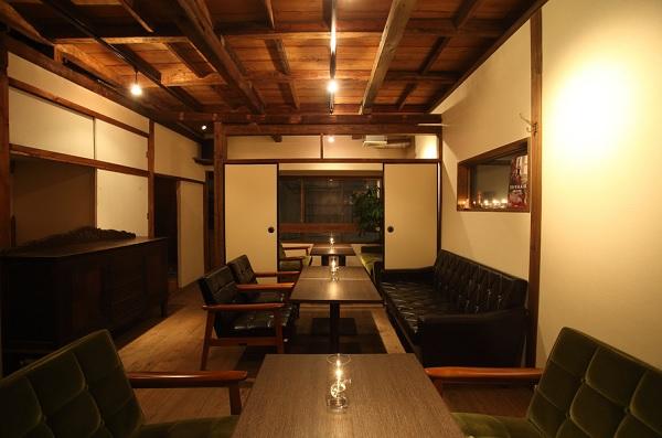 中洲川端,福岡ランチ,イタリアンレストラン,リブレ