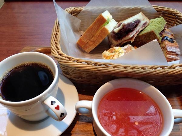 福岡 朝食,天神 朝食