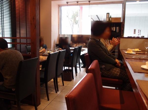 中洲川端,福岡ランチ,イタリアンレストラン,リストランテファンタジスタ