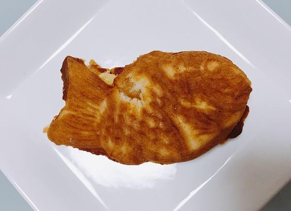 たい焼き,デニッシュ鯛焼き,大丸福岡天神