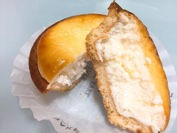 ベイク チーズタルト,チーズケーキ 人気 福岡市,チーズタルト店 天神地下街