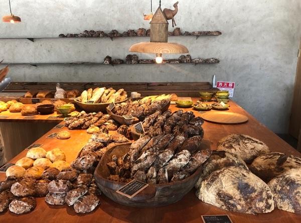 stock,ストック,西中洲,美味しいパン,美味しい珈琲