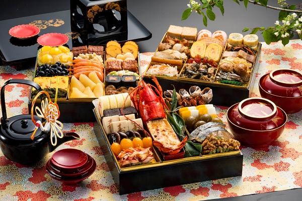 おせち料理 通販 人気,博多久松